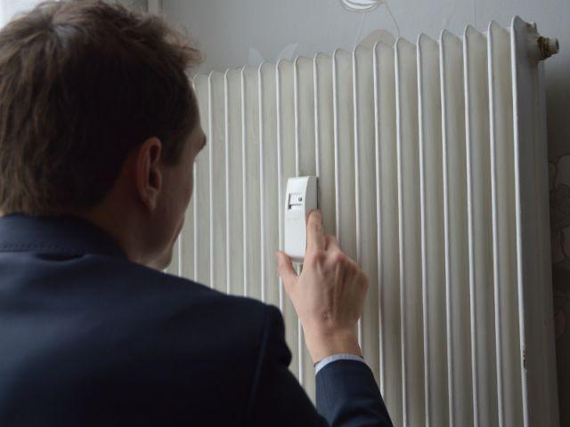 Individualisation des frais de chauffage
