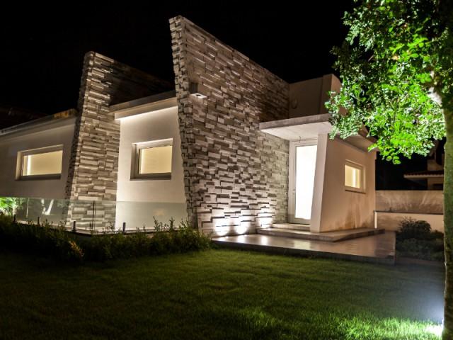 Jeux de lumière pour sublimer l'architecture