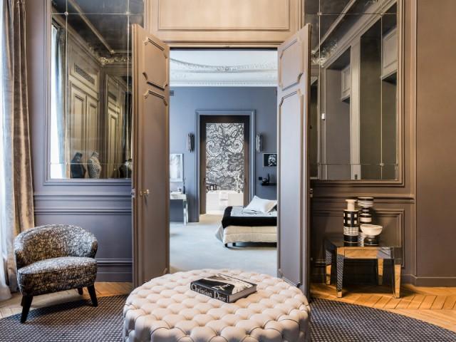 A l'image d'une maison de haute couture