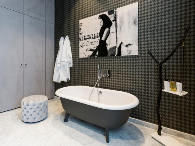 Chanel et Dior s'invitent dans la salle de bains