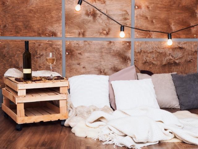 meubles palettes : 10 idées pour s'inspirer