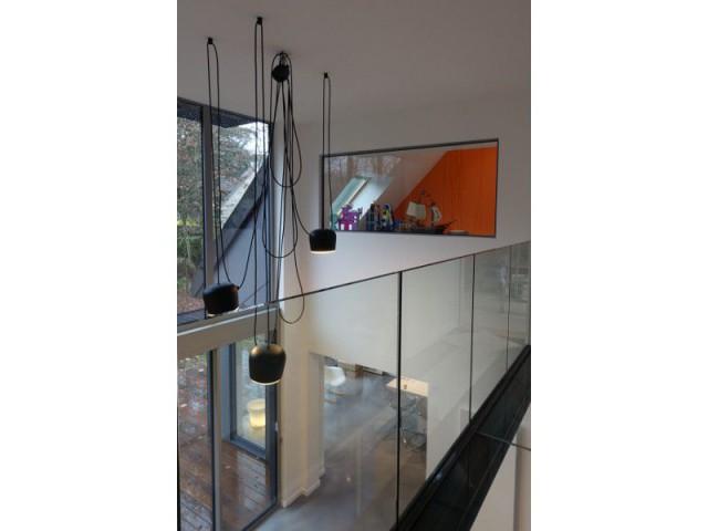 Une maison agréable à vivre - Rénovation maison des années 80 en villa contemporaine