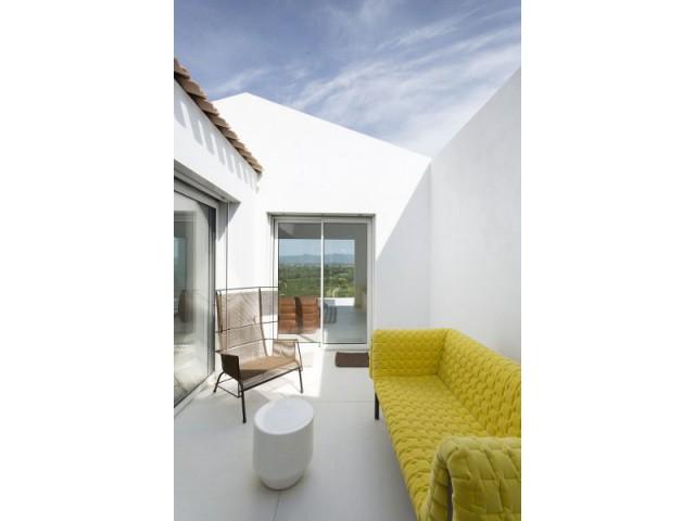 Villa tranquille : baies vitrées - Villa tranquille, Artelabo