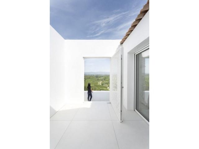 Villa tranquille : enfilades - Villa tranquille, Artelabo