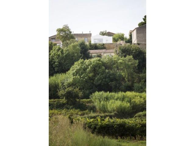 Villa tranquille : un objet singulier - Villa tranquille, Artelabo