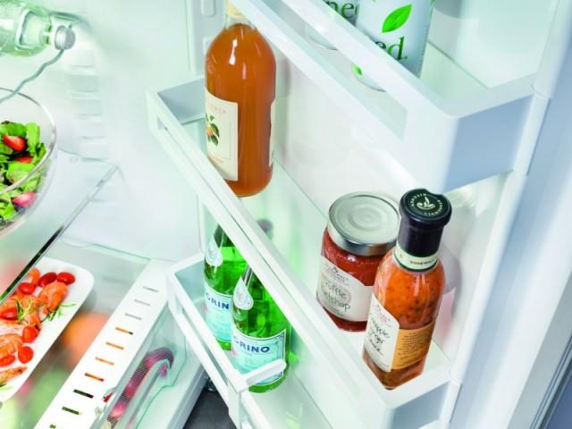 Qu'y-a-t-il vraiment dans votre réfrigérateur ?