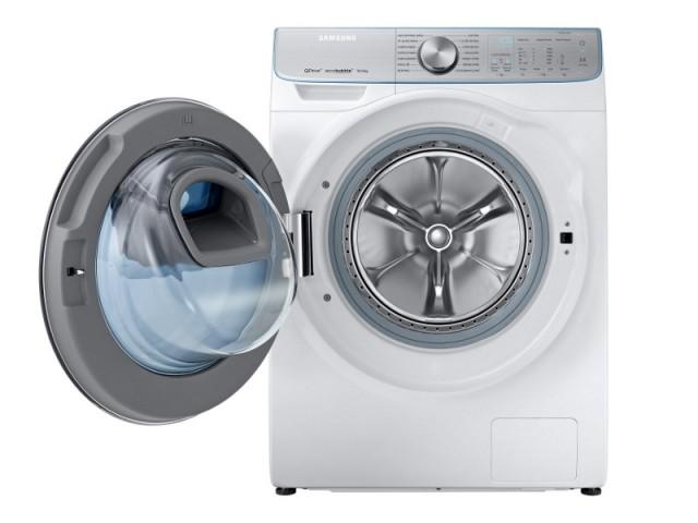 Le lave-linge Quick Drive