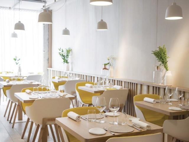 Restaurant Le Prairial, à Lyon