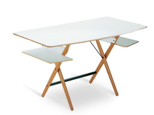 Un bureau design ergonomique