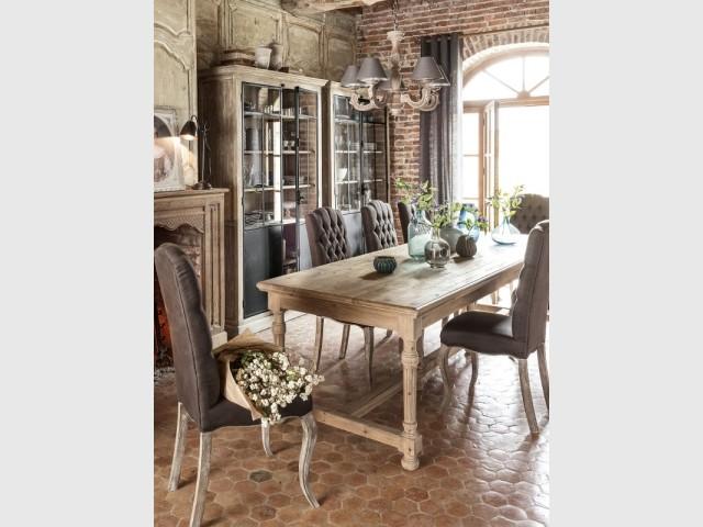motif g om trique 12 inspirations pour le sol et le mur. Black Bedroom Furniture Sets. Home Design Ideas
