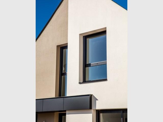 Extension verrière pour petite maison bretonne