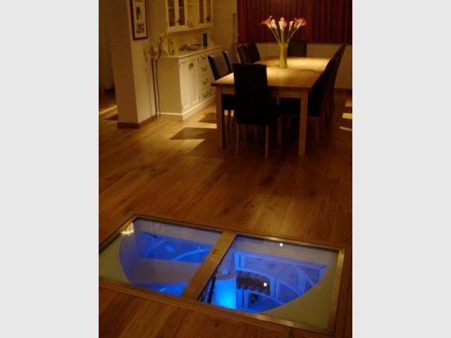 caves vin 10 id es d 39 int grations dans un logement. Black Bedroom Furniture Sets. Home Design Ideas