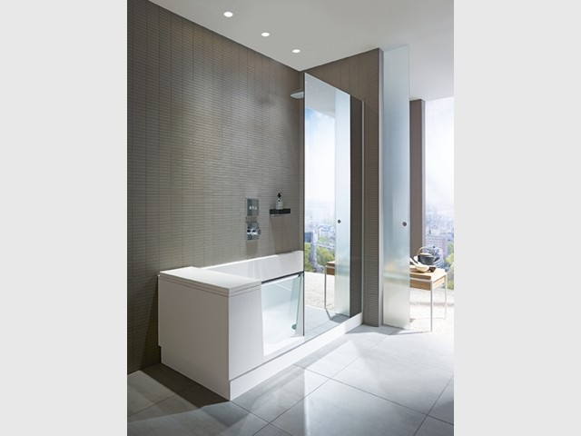 Shower+Bath/Duravit