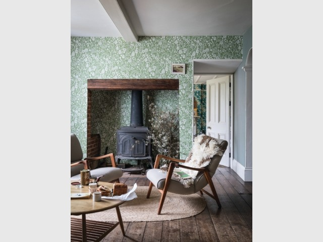 Farrow and Ball/Atacama