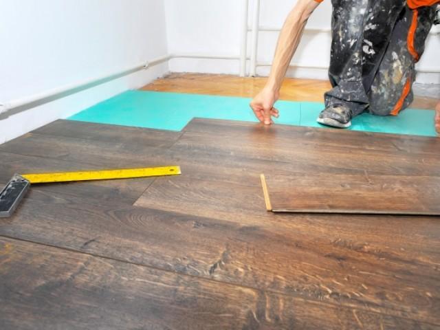 Sol : du plancher chauffant au tapis