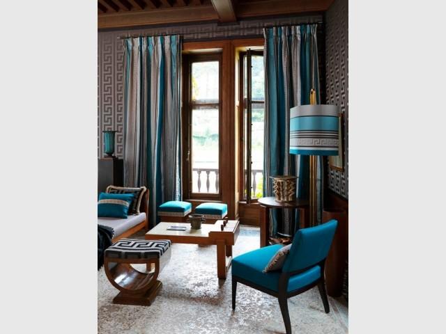 art d co osez le d tail chic et choc. Black Bedroom Furniture Sets. Home Design Ideas