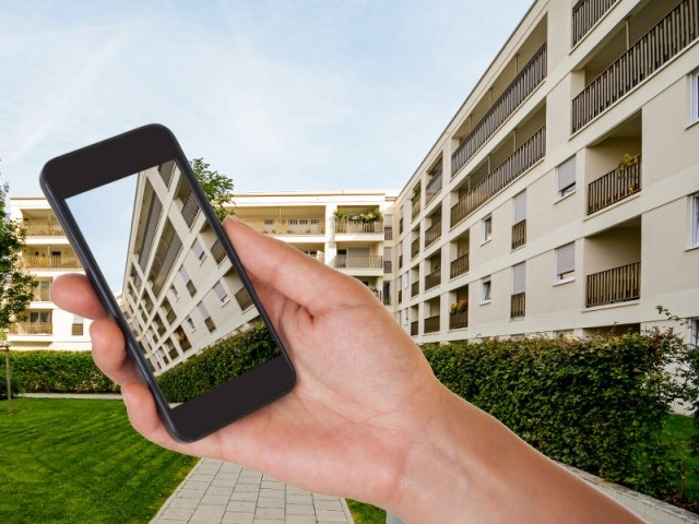 Achat immobilier, les appli smartphone utiles