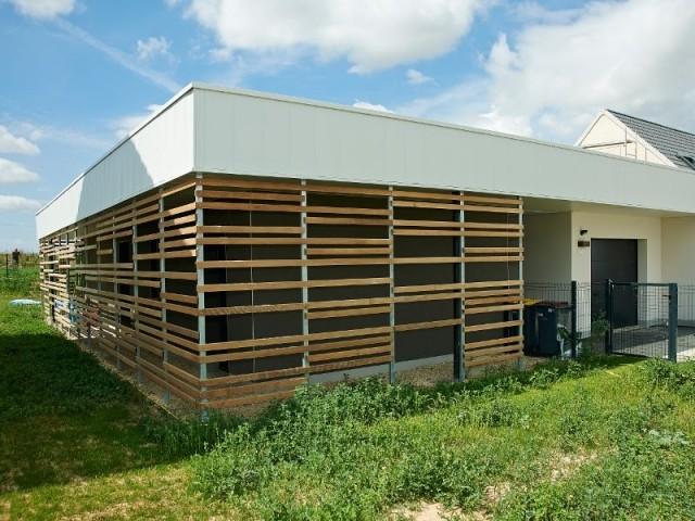 Maisons du futur : quatre typologies différentes - Maisons du futur