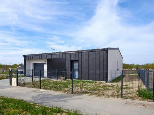 """Des maisons """"patio"""" - Maisons du futur"""