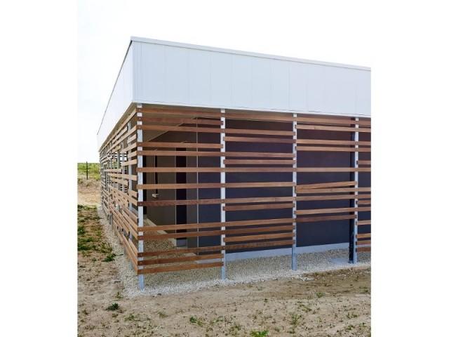 """Des maisons """"galerie"""" - Maisons du futur"""