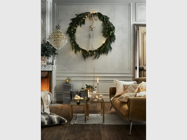H&M Home/Christmas