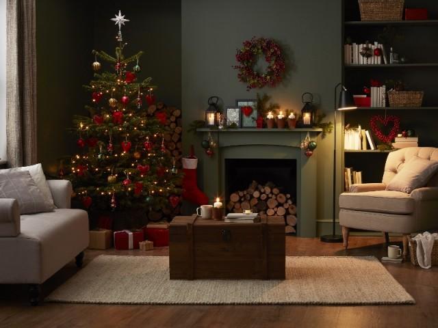 Christmas/Castorama