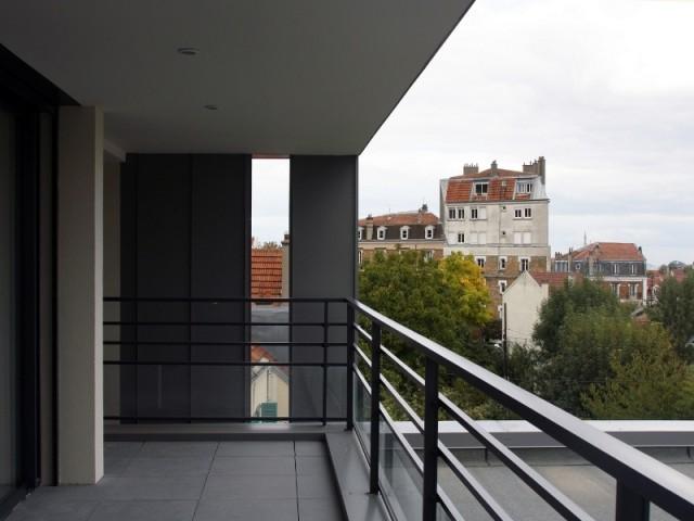 Des terrasses sans vis-à-vis