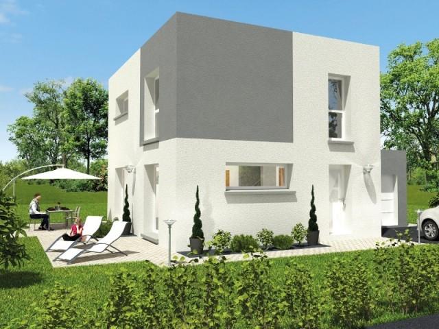 La maison Kaméléon