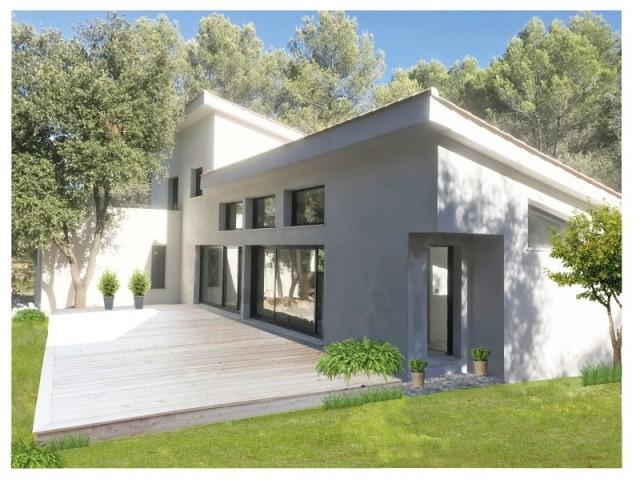 La villa Glossinia