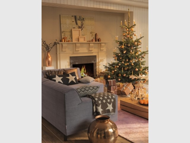 XMAS & NORDIC CHIC Sofa von TOM TAILOR