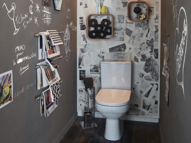 Wc les erreurs d co ne pas commettre - Decorer ses wc ...