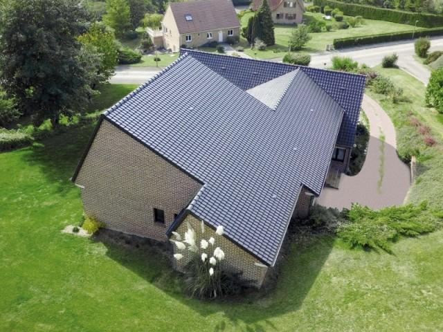 Zoom sur la toiture nouvelle génération