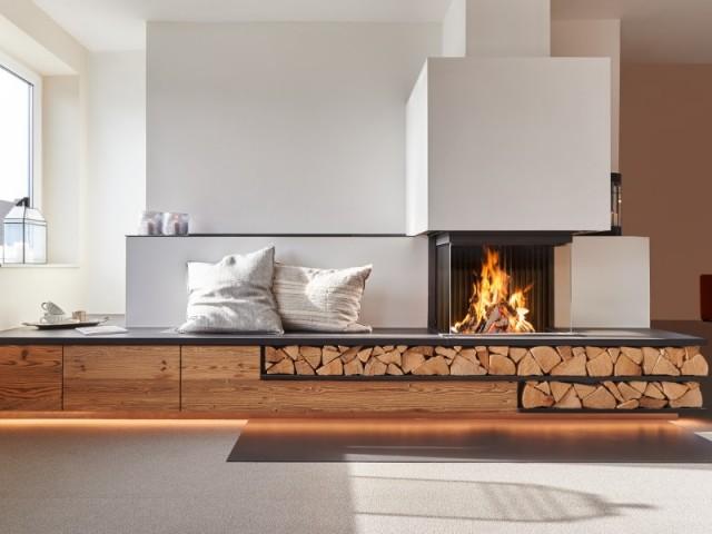 rangement bois chemine stockage bois chauffage interieur interieur design coffre leroy merlin. Black Bedroom Furniture Sets. Home Design Ideas
