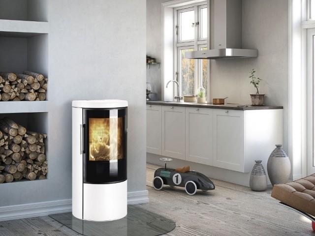 chemin e et stokage bois 10 solutions pour des b ches port e de main. Black Bedroom Furniture Sets. Home Design Ideas
