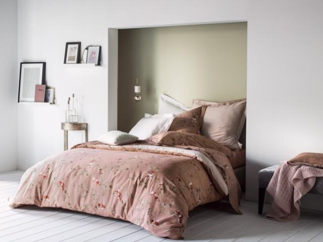 Aménagement original : Mon lit dans une alcôve