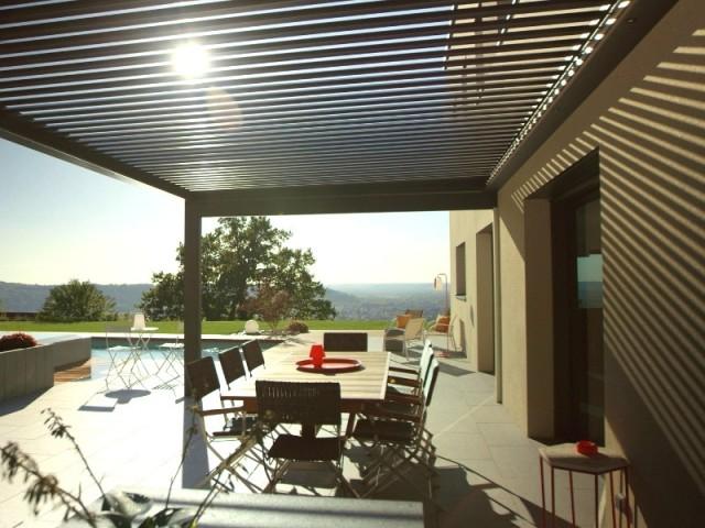 Amenager Une Terrasse Les 10 Plus Beaux Exemples
