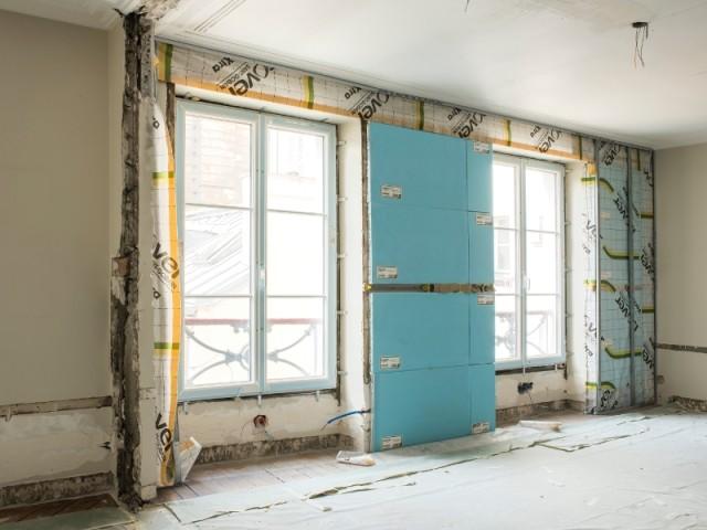 Le chantier a coûté 250 €/m2