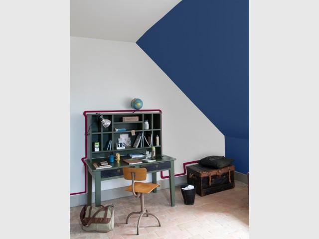 Colorissim modern road bureau