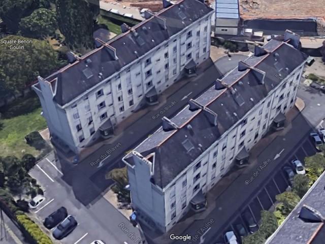 Logements sociaux (Nantes)