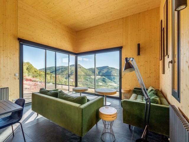 ... Réutilisé pour le mobilier - Maison les Chauvins