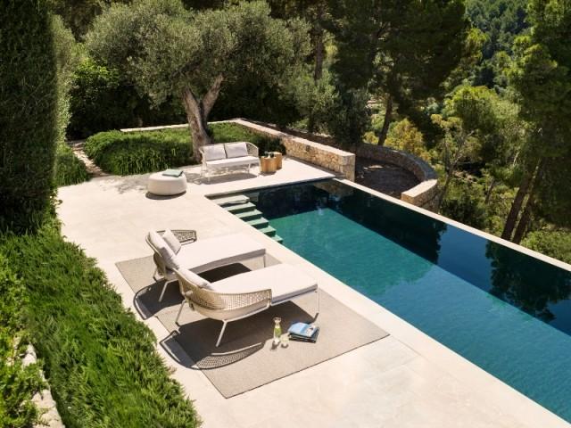 10 plages de piscine aménagées avec style