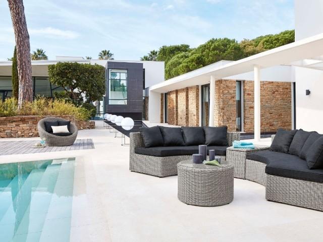 Des plages de piscine comme un salon convivial  - Cape Town