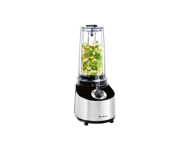 Le mini blender Freshboost de Moulinex