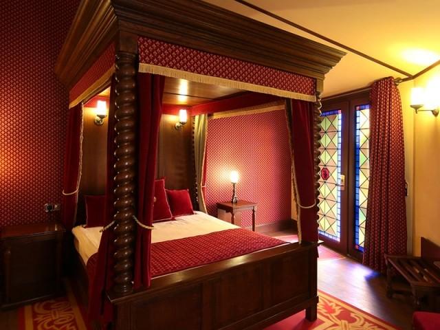Une nuit chez François 1er au Puy du Fou