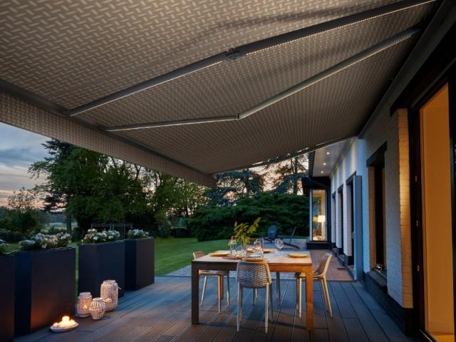 Se Proteger Du Soleil Au Jardin 19 Solutions En Images
