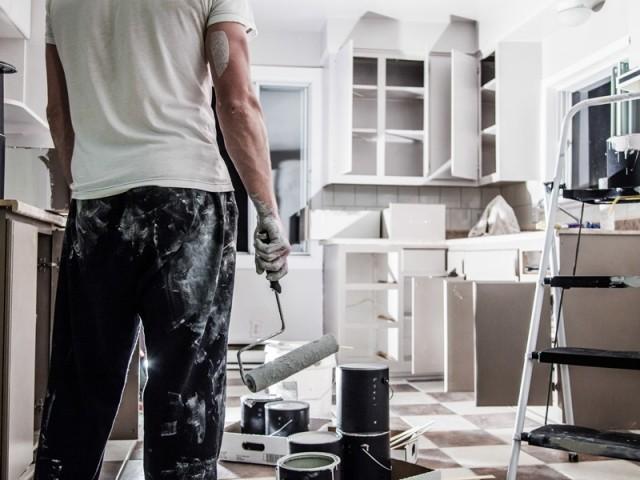 Repeindre ses meubles de cuisine : mode d'emploi