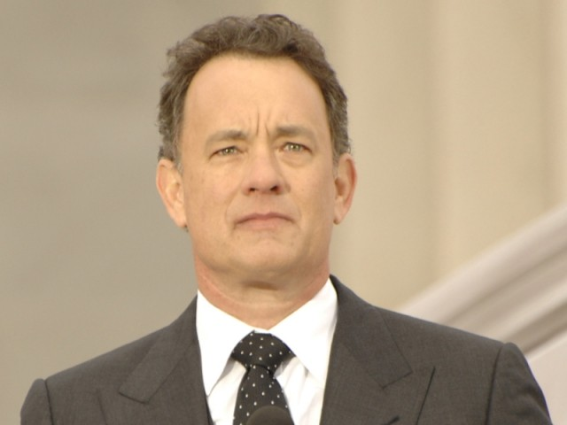 Tom Hanks vend ses meubles !