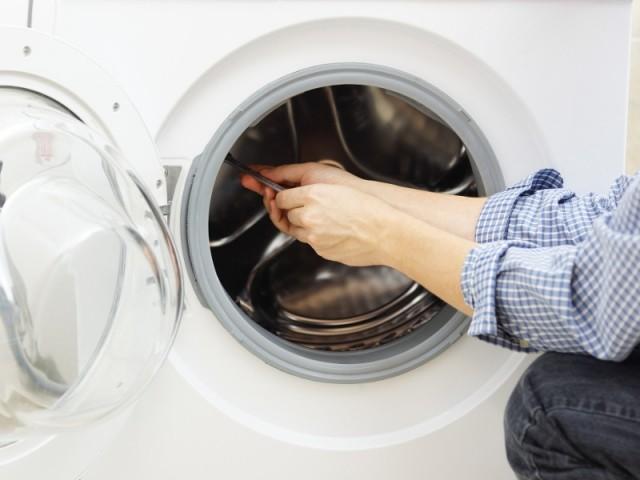 Réparer son lave-linge soi-même demande un peu de patience et d'huile de coude