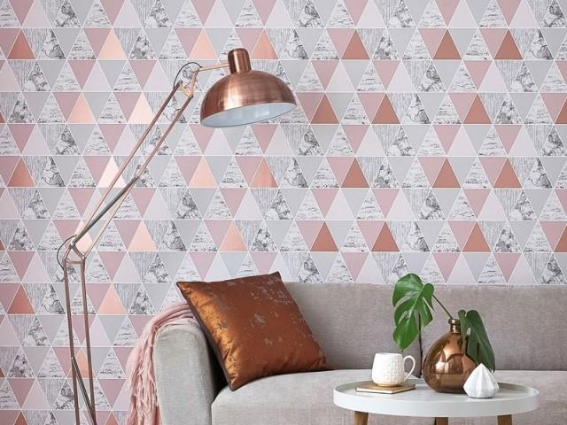 papier peint les 10 tendances qui vont vous s duire. Black Bedroom Furniture Sets. Home Design Ideas