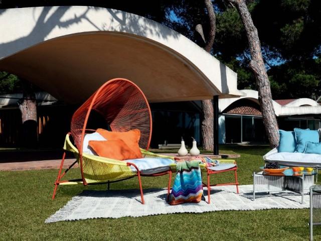 Fauteuil lounge Traveler, 1.601,70 €